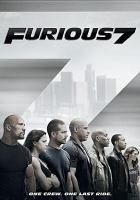 Cover image for Furious 7