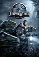 Cover image for Jurassic World