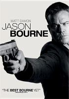 Cover image for Jason Bourne