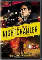 Cover image for Nightcrawler