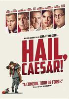 Cover image for Hail, Caesar!