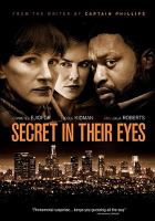 Cover image for Secret in their eyes