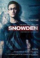 Cover image for Snowden