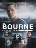 Cover image for The Bourne classified collection