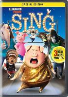 Cover image for Sing