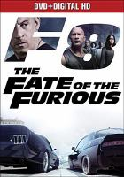 Cover image for The fate of the furious