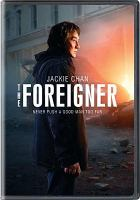 Cover image for The foreigner