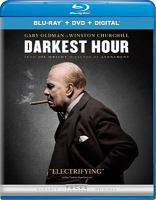 Cover image for Darkest hour
