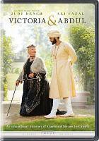 Cover image for Victoria & Abdul