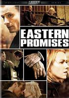 Cover image for Eastern promises