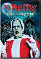 Cover image for The Munsters' scary little Christmas