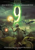 Cover image for 9