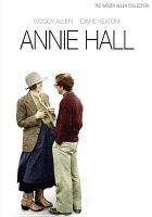 Cover image for Annie Hall