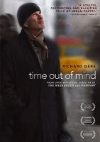 Cover image for Time out of mind