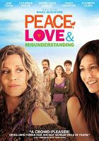 Cover image for Peace, love & misunderstanding
