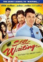 Cover image for Still waiting unrated