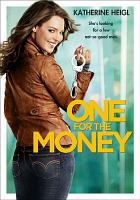 Cover image for One for the money