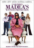 Cover image for Tyler Perry's Madea's witness protection