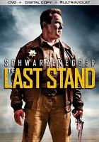 Cover image for The last stand