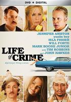 Cover image for Life of crime