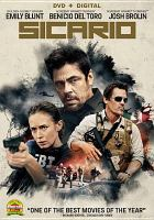 Cover image for Sicario