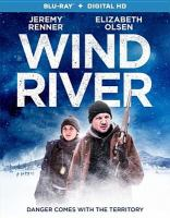 Cover image for Wind River