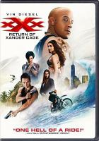 Cover image for xXx. Return of Xander Cage