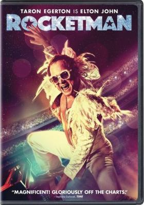 Cover image for Rocketman