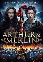 Cover image for Arthur & Merlin
