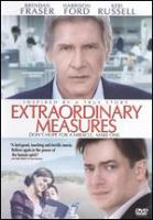 Cover image for Extraordinary measures
