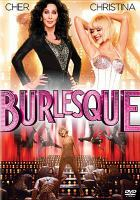Cover image for Burlesque
