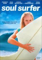 Cover image for Soul surfer