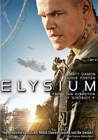 Cover image for Elysium