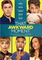 Cover image for That awkward moment