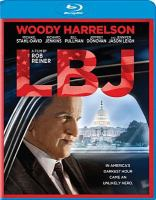 Cover image for LBJ