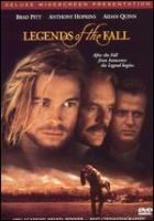 Cover image for Legends of the fall
