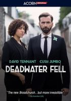 Cover image for Deadwater fell