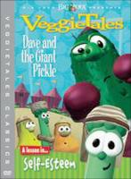 Cover image for VeggieTales. Dave and the giant pickle