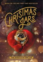 Cover image for Christmas jars : the miracle of one jar