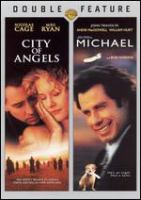 Cover image for City of angels [Michael]