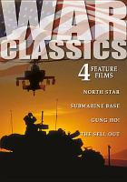 Cover image for War classics