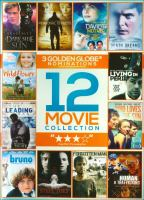 Cover image for 12 movie collection