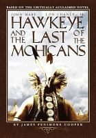 Cover image for Hawkeye and the last of the Mohicans