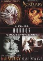 Cover image for Horror collector's set