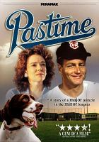 Cover image for Pastime