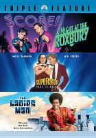 Cover image for A night at the Roxbury Superstar ; The ladies man