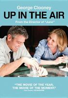 Cover image for Up in the air