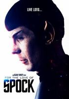 Cover image for For the love of Spock