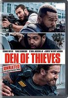 Cover image for Den of thieves