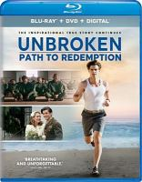 Cover image for Unbroken path to redemption